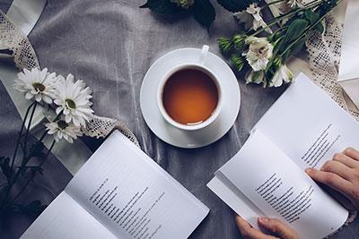 Przegląd wierszy